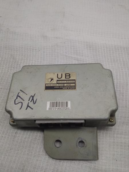 Блок управления акпп Subaru Forester SF5 EJ205 1999
