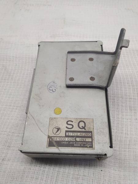 Блок управления акпп Subaru Forester SF5 EJ20J 1997