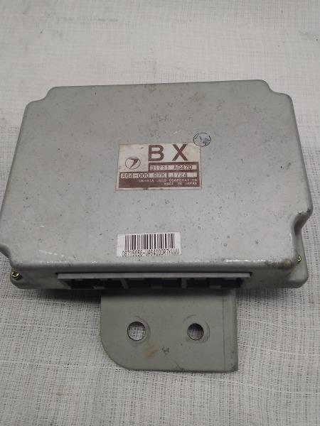 Блок управления акпп Subaru Legacy BH5 EJ206 2001