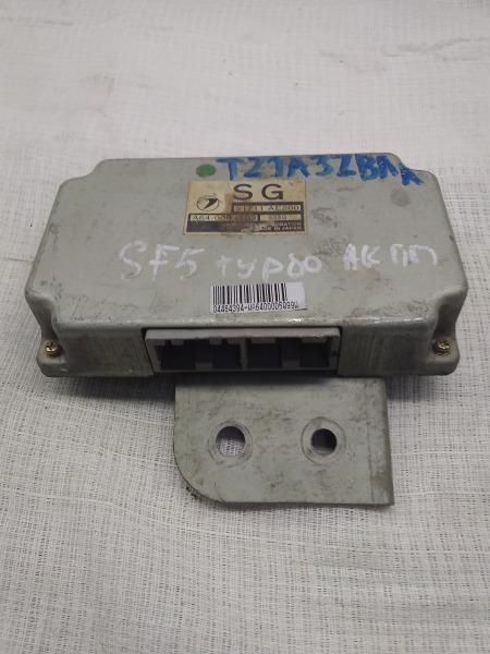 Блок управления акпп Subaru Forester SF5 EJ205 2000