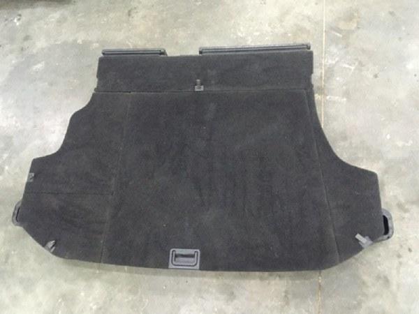 Обшивка багажника Subaru Forester SG5 EJ205 2003