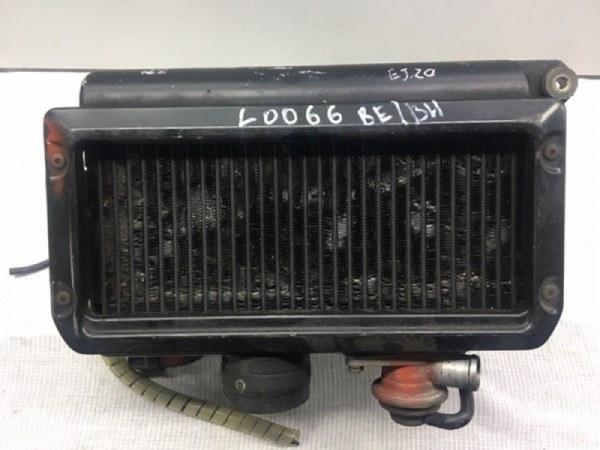 Интеркулер Subaru Legacy B4 BE5 EJ208 2001