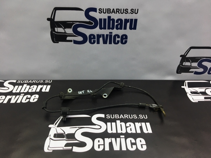 Датчик abs Subaru Forester SH5 EJ205 2008 задний левый
