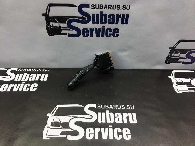 Подрулевой переключатель Subaru Forester SH5 EJ205 2008