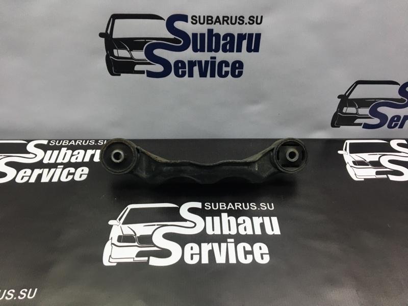Опора заднего редуктора Subaru Forester SH5 EJ205 2008 передняя