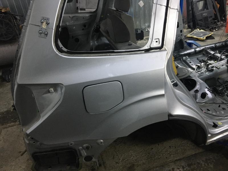 Крыло Subaru Forester SH5 EJ205 2008 заднее правое