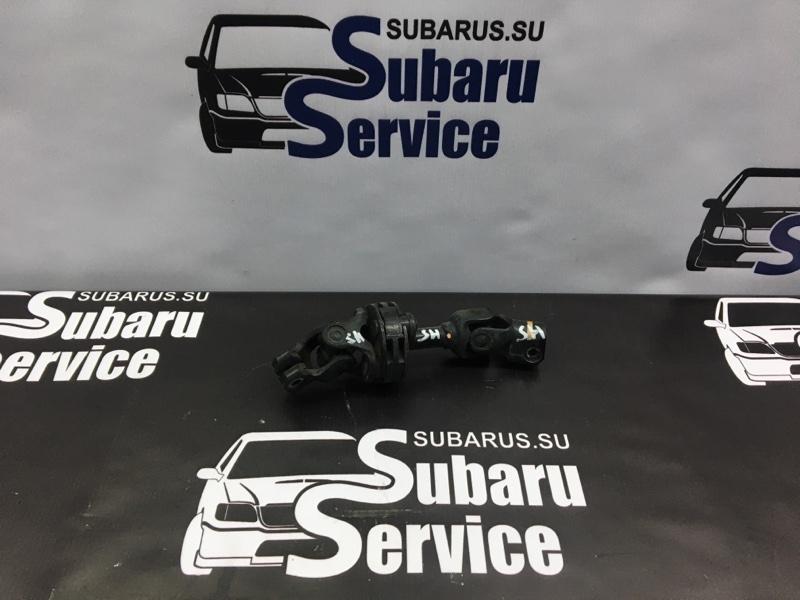 Рулевой карданчик Subaru Forester SH5 EJ205 2008
