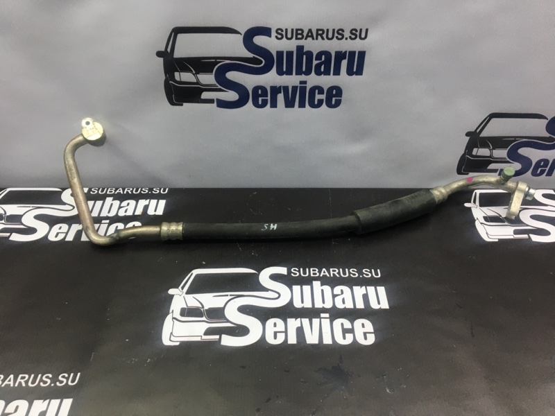 Шланг кондиционера Subaru Forester SH5 EJ205 2008
