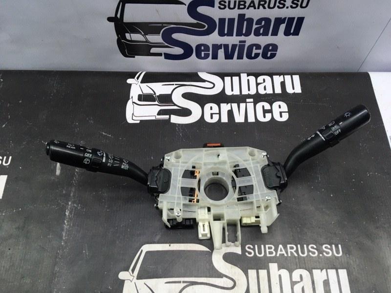 Подрулевой переключатель Subaru Impreza Wrx GGA EJ205 2007