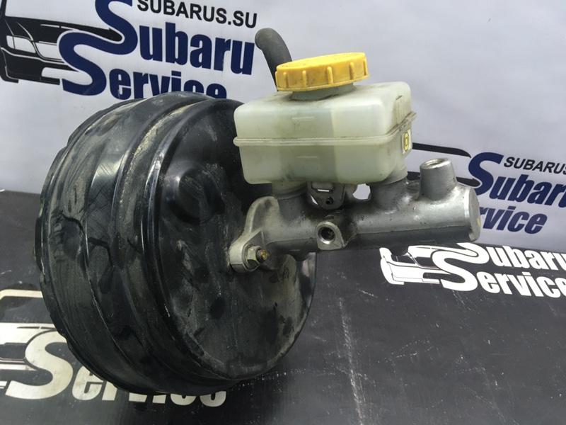 Вакуумный усилитель тормозов Subaru Impreza Wrx GGA EJ205 2007