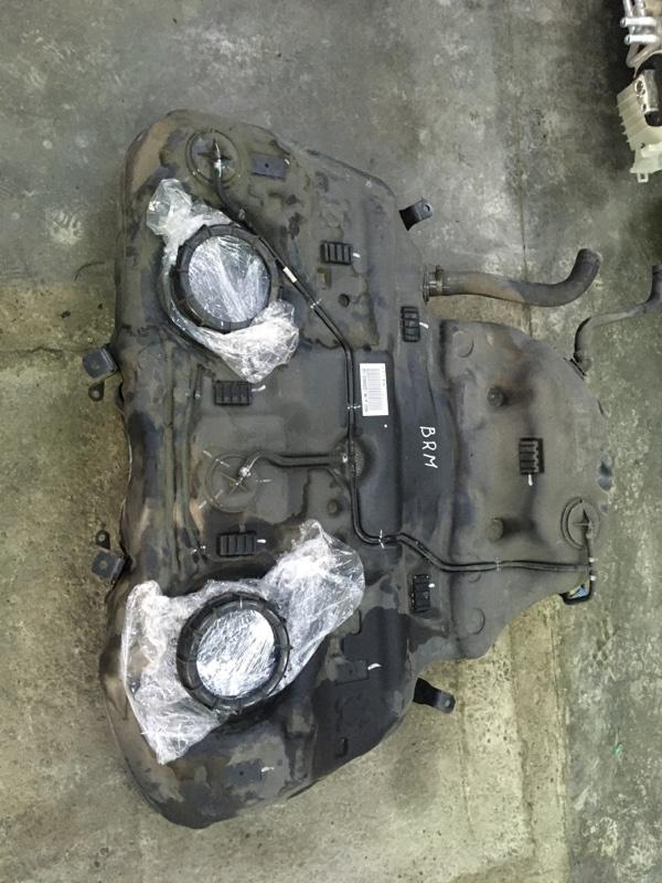 Топливный бак Subaru Legacy BRM FB25 2012