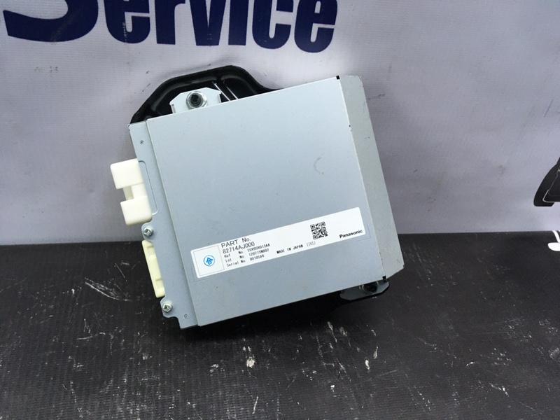 Преобразователь тока рулевой рейки Subaru Legacy B4 BRM FB25 2012