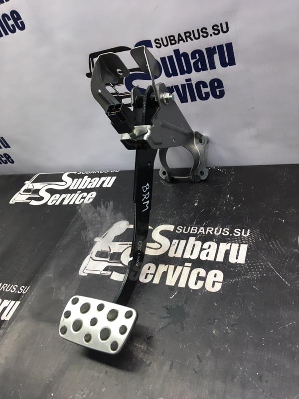 Педаль тормоза Subaru Legacy B4 BRM FB25 2012