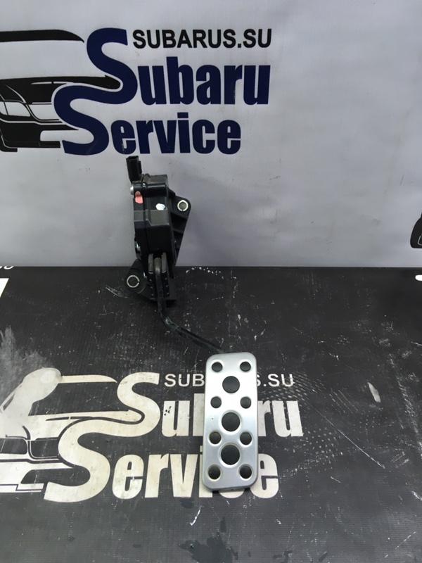 Педаль газа Subaru Legacy B4 BRM FB25 2012
