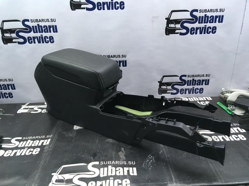 Подлокотник Subaru Legacy B4 BRM FB25 2012