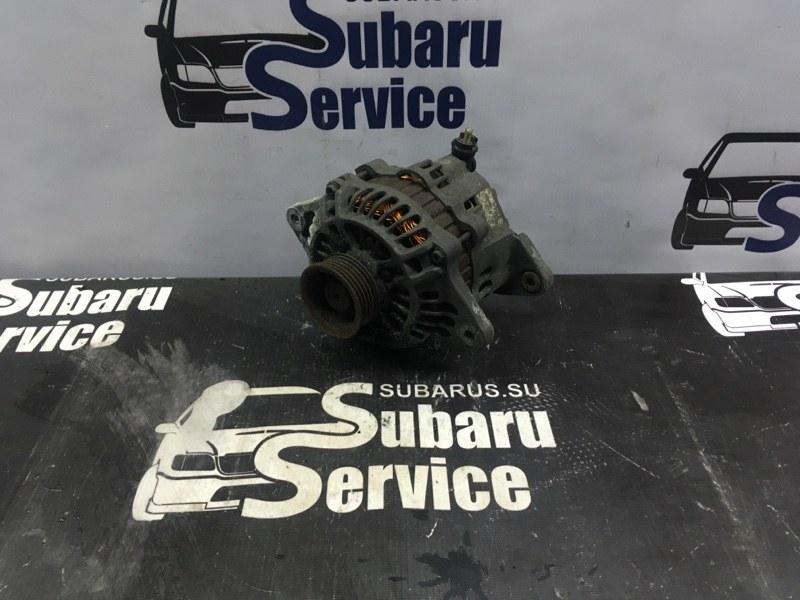 Генератор Subaru Forester SF5 EJ20G 1997