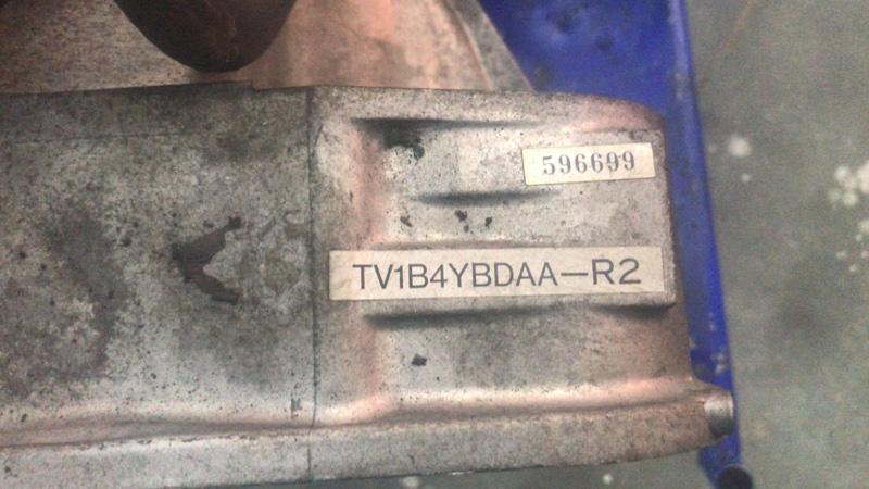 Акпп Subaru Legacy BH5 EJ206 2002