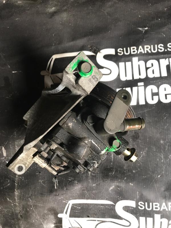 Гидроусилитель Subaru Legacy B4 BE5 EJ208 2001