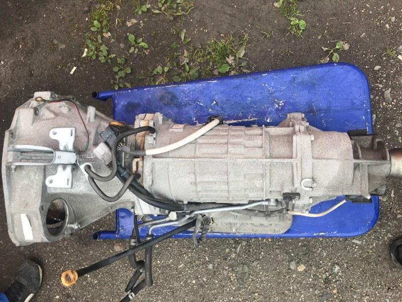 Акпп Subaru Legacy BL9 EJ253 2008