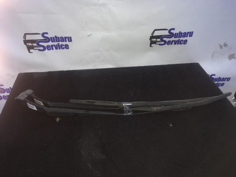 Поводок дворника Subaru Outback BR9 EJ253 2009 передний правый