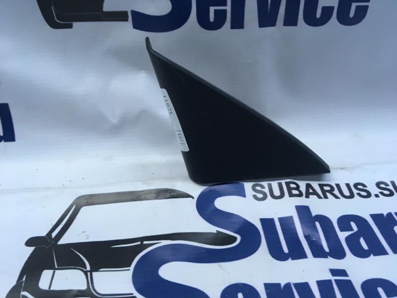 Уголок двери Subaru Outback BR9 EJ253 2009 передний левый