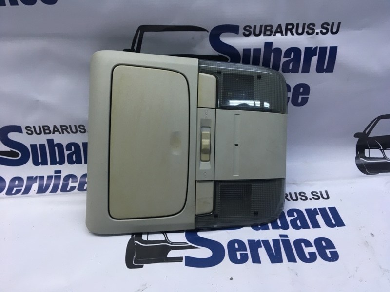 Плафон салонный Subaru Outback BR9 EJ253 2009