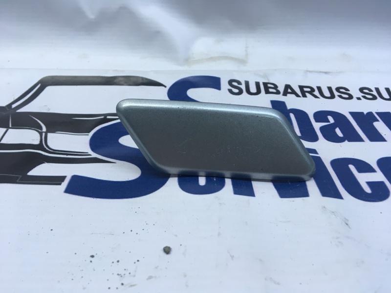 Заглушка омывателя фары Subaru Outback BR9 EJ253 2009 передняя правая