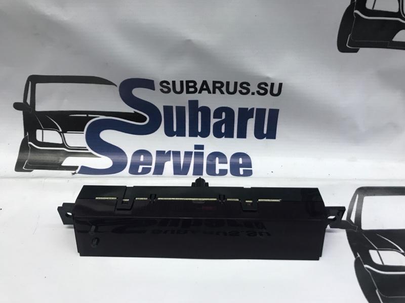 Часы Subaru Outback BR9 EJ253 2009