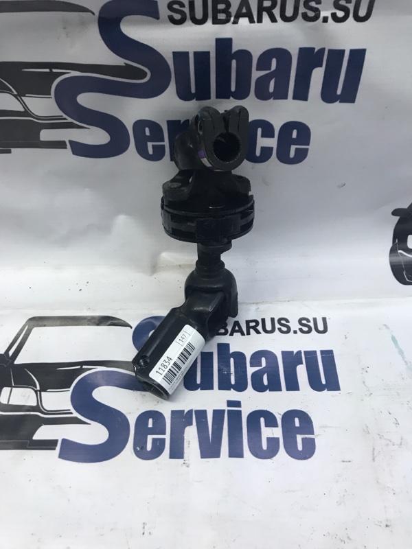 Рулевой карданчик Subaru Outback BR9 EJ253 2009