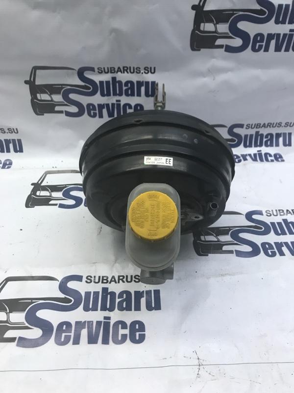 Вакуумный усилитель тормозов Subaru Outback BR9 EJ253 2009