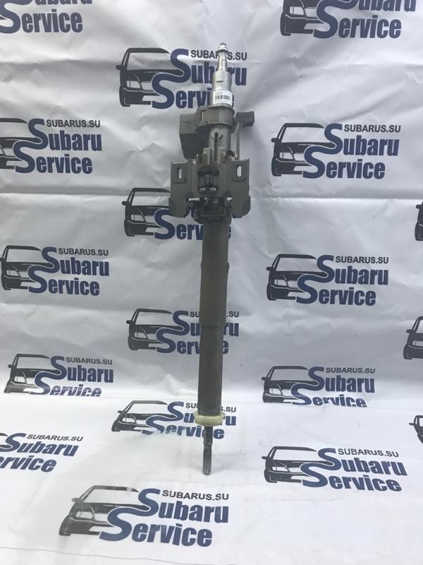 Рулевая колонка Subaru Outback BR9 EJ253 2009