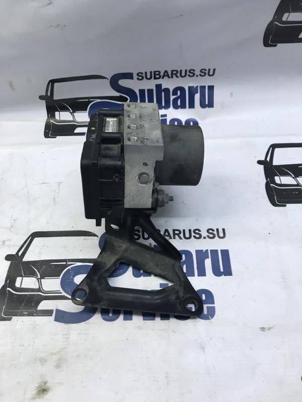 Блок abs Subaru Forester SG5 EJ205 2006