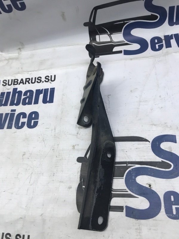 Петля капота Subaru Forester SG5 EJ205 2006 передняя правая