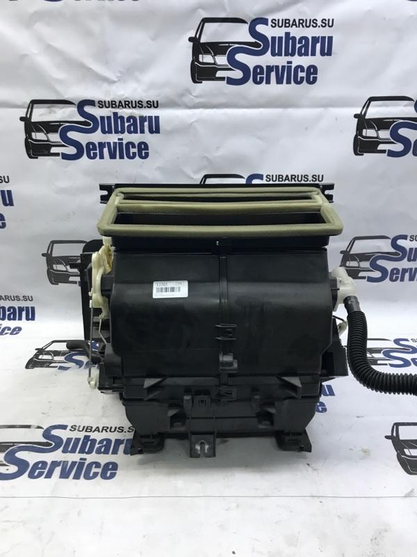 Корпус печки Subaru Forester SG5 EJ205 2006