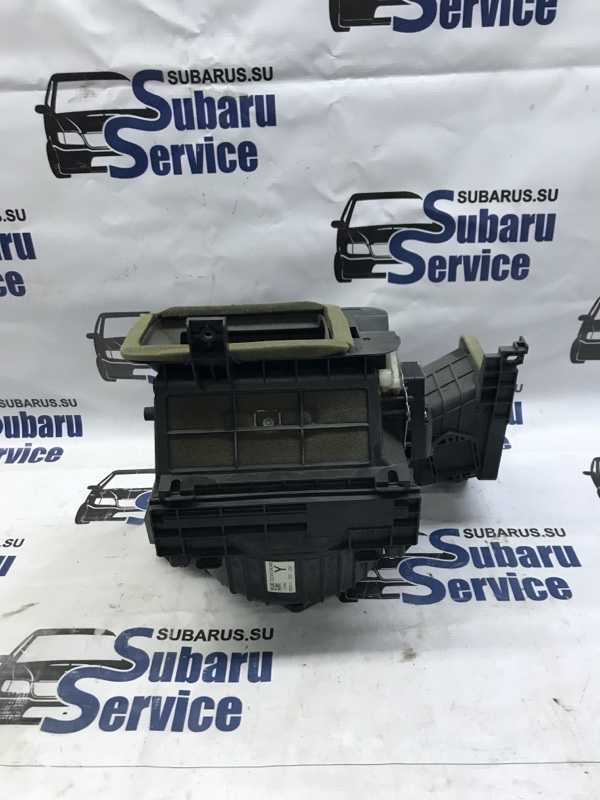 Корпус моторчика печки Subaru Forester SG5 EJ205 2006