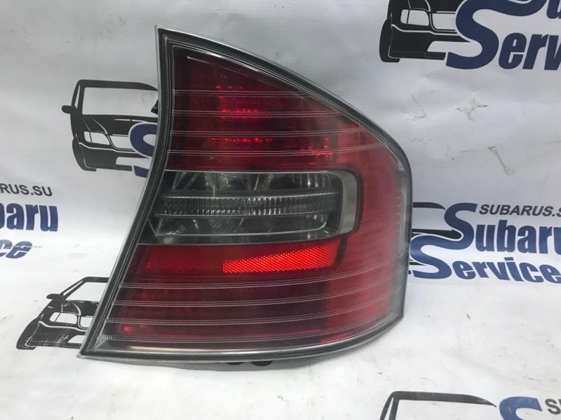 Стоп-сигнал Subaru Legacy BL5 EJ20X 2003 задний правый