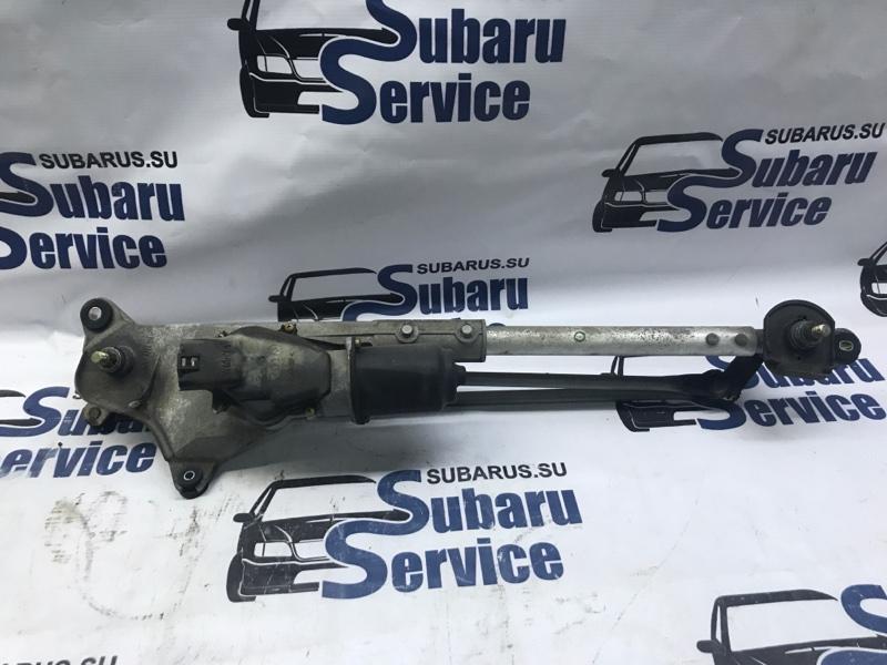 Трапеция дворников Subaru Forester SG5 EJ205 2003