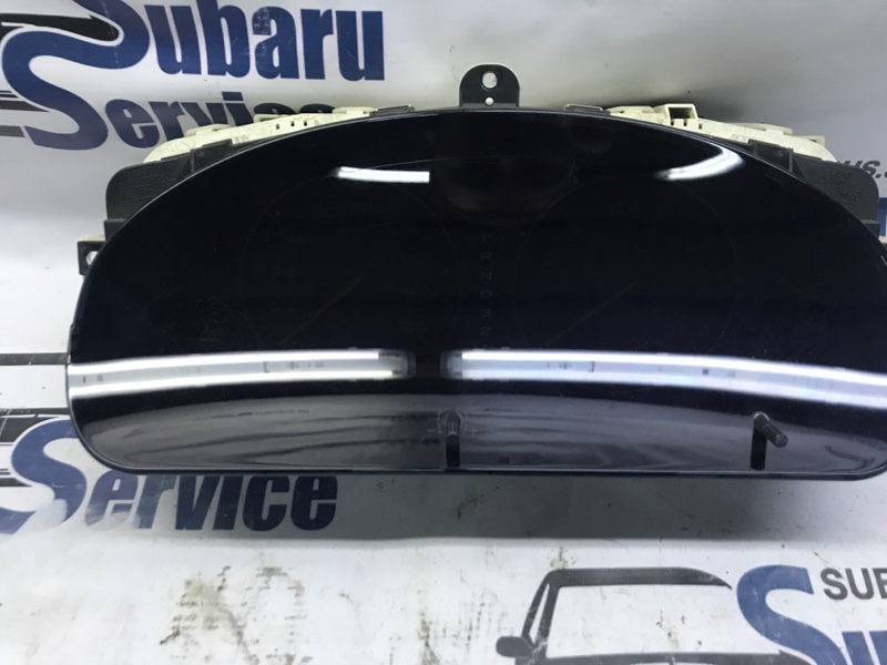 Щиток приборов Subaru Legacy Wagon BH5 EJ206 2002