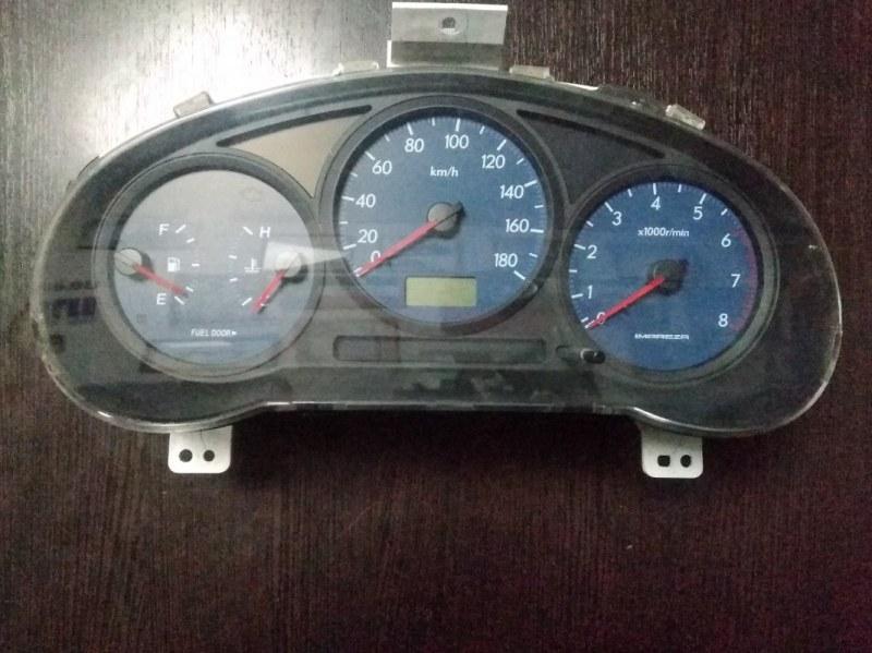 Щиток приборов Subaru Impreza GG2 EJ152 2003