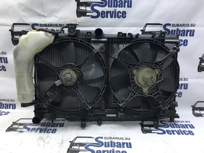Радиатор основной Subaru Impreza GG2 EJ152 2003