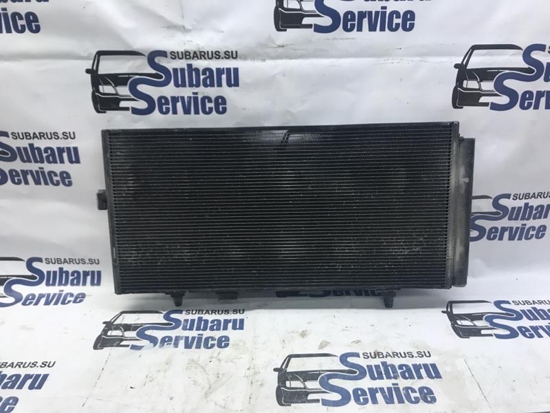 Радиатор кондиционера Subaru Outback BPE EZ30 2005
