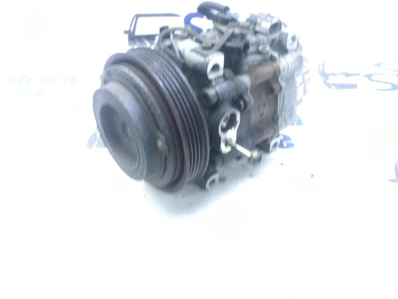 Компрессор кондиционера Subaru Legacy Wagon BH5 EJ201 1999