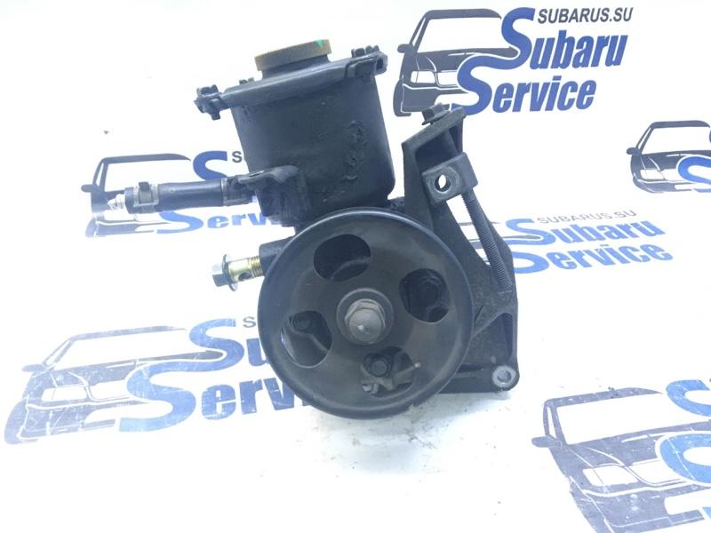 Гидроусилитель Subaru Forester SF5 EJ201 1999