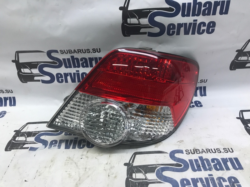 Стоп-сигнал Subaru Impreza GG2 EJ152 2003 задний правый