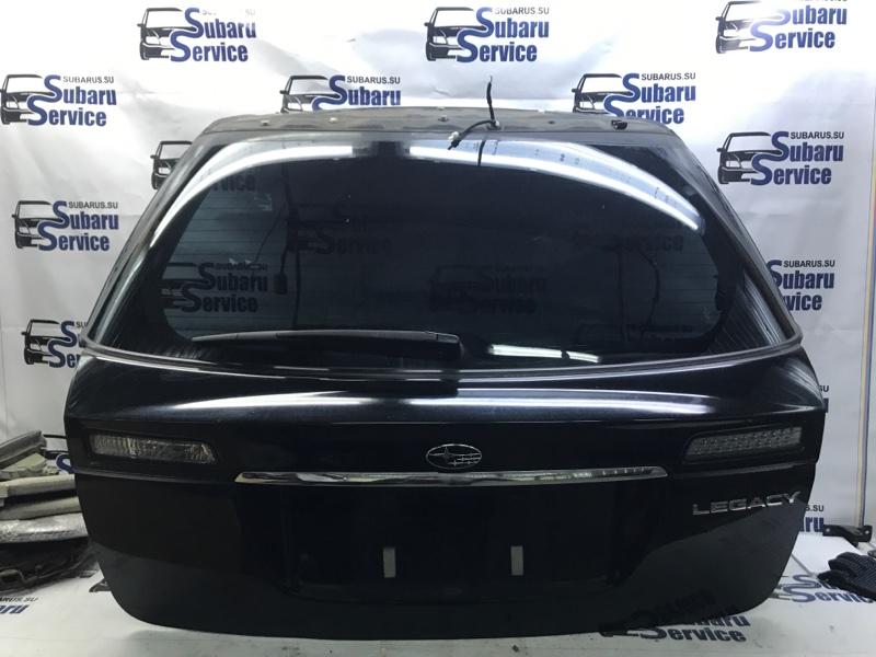 Дверь 5-ая Subaru Legacy BPE EZ30 2003