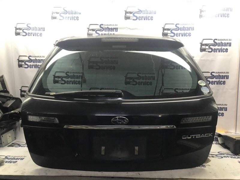 Дверь 5-ая Subaru Outback BPE EZ30 2005