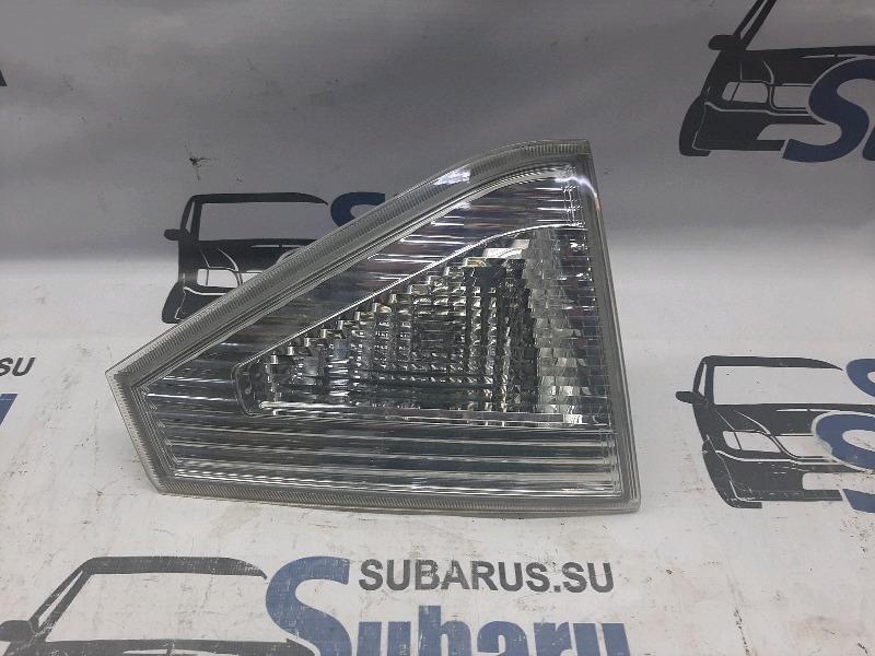 Стоп-вставка Subaru Impreza GH3 EL154 2008 задняя левая