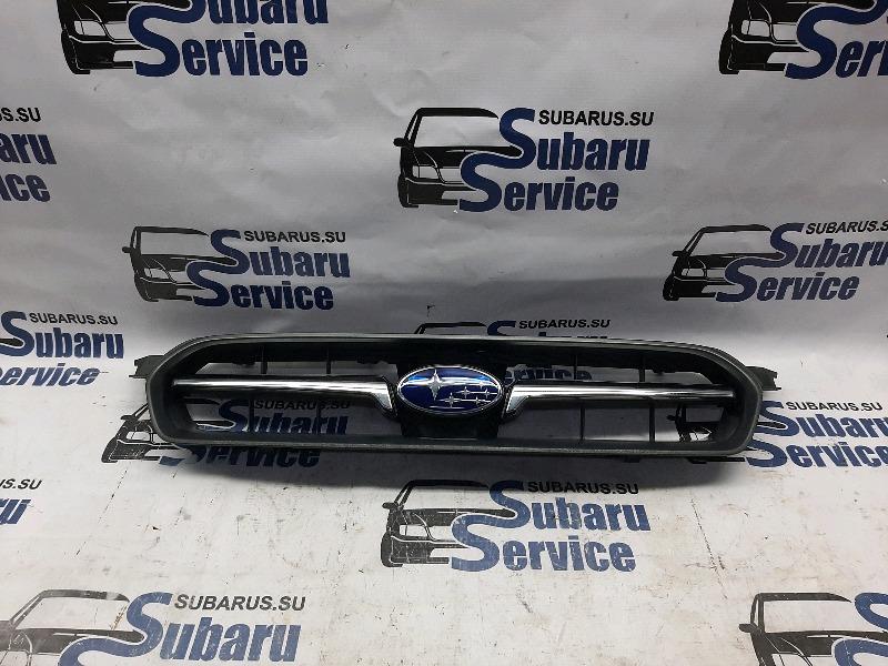 Решетка радиатора Subaru Legacy Wagon BPE EZ30 2003