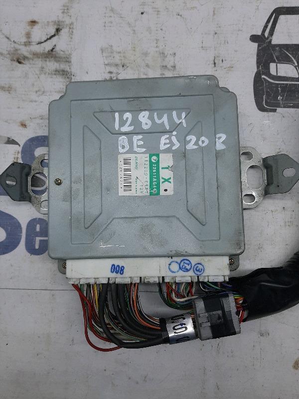 Блок управления двс Subaru Legacy BE5 EJ208 2002