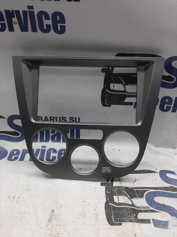 Рамка магнитолы Subaru Impreza GGA EJ202 2000